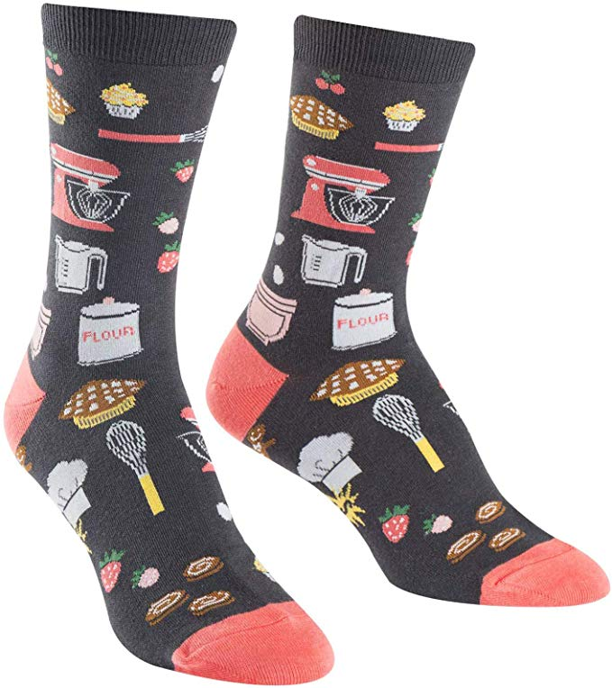 Sock It To Me, Whisking Business Fun Socks